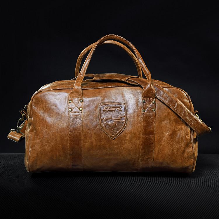 Cestovná taška Cognac