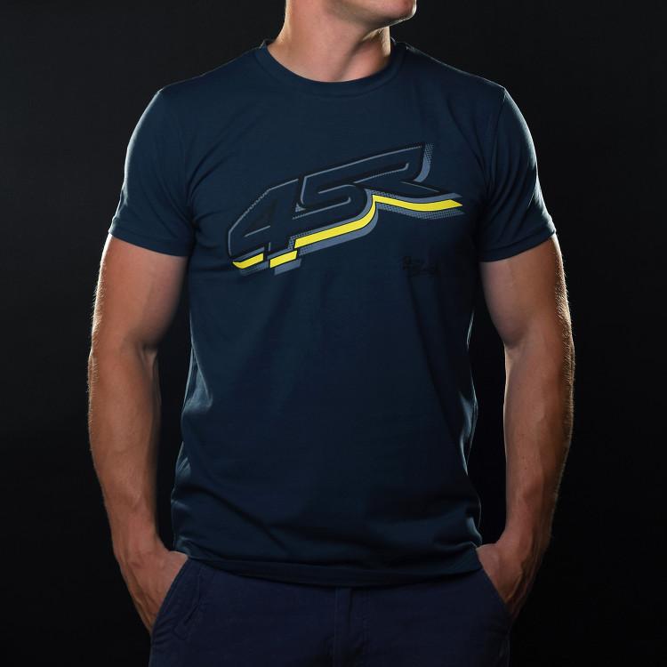 Tričko Logo Dark