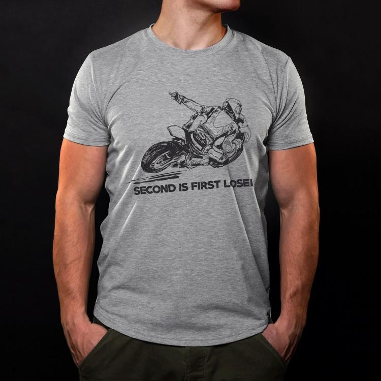 Tričko Racing Punk