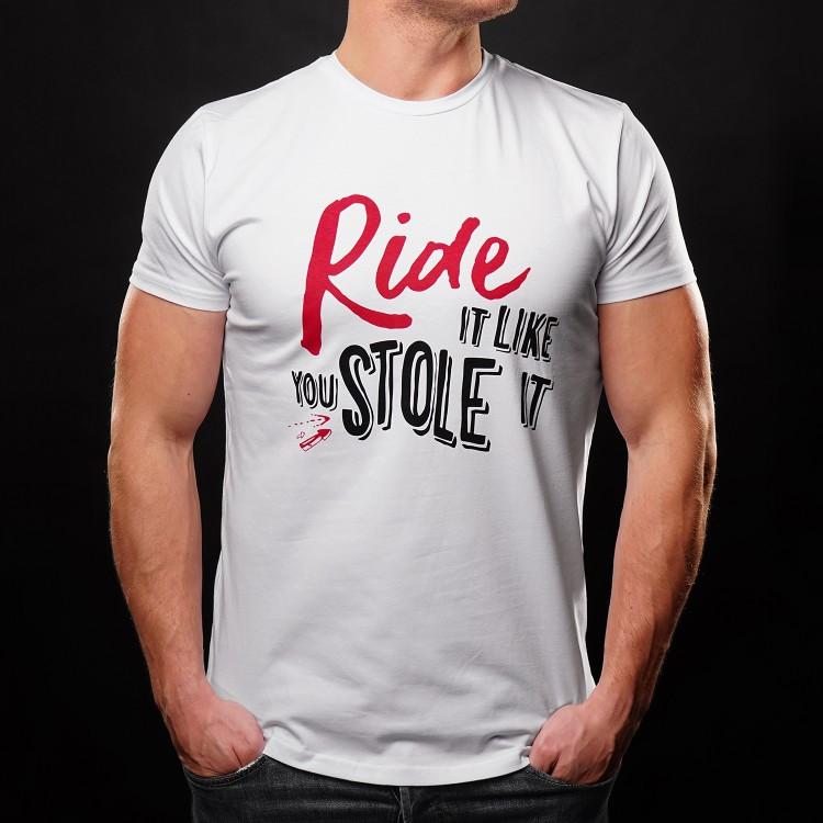 Tričko Ride It