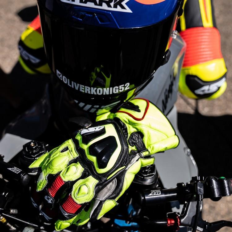 NOVINKA - STINGRAY RACE SPEC YELLOW