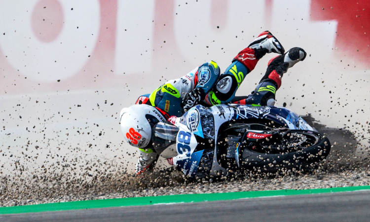 4SR Crash test - WSSP Hannes Soomer