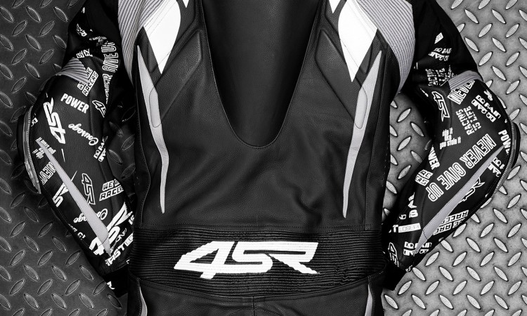 4SR kombinéza Racing Power AR 5