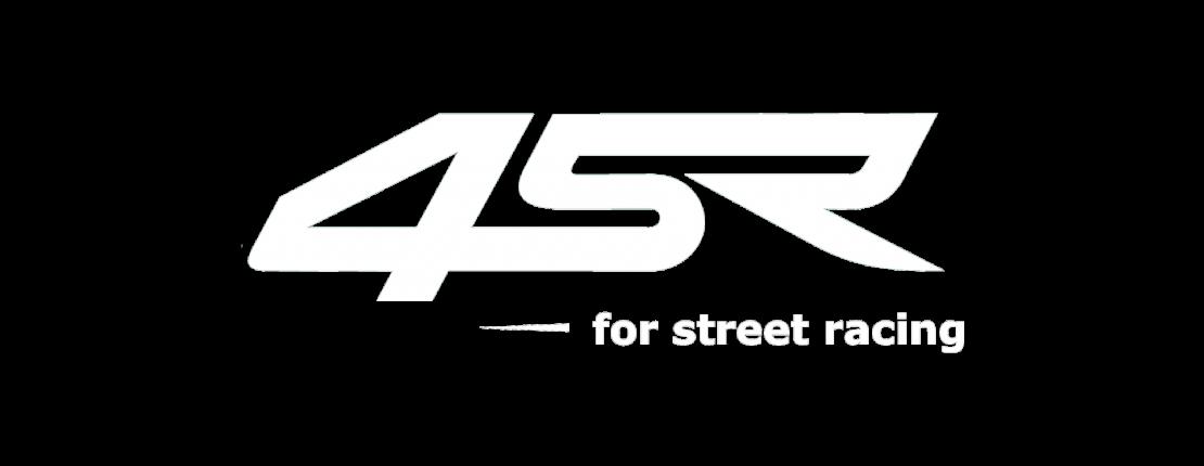 4SR - For Street Racing